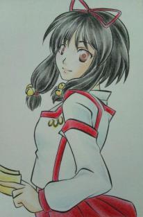 サイキックフォース2012:栞