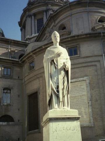 ローマの彫刻