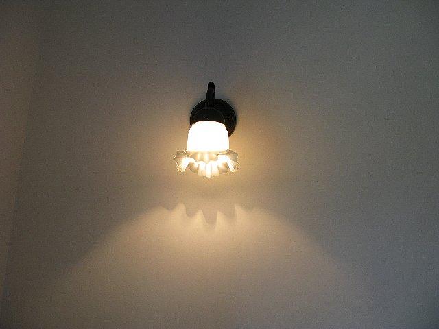 ブラフ18番館・・・灯り