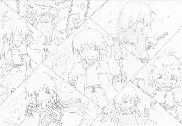 幻想雑景(25)