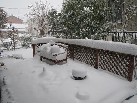 雪景色 004
