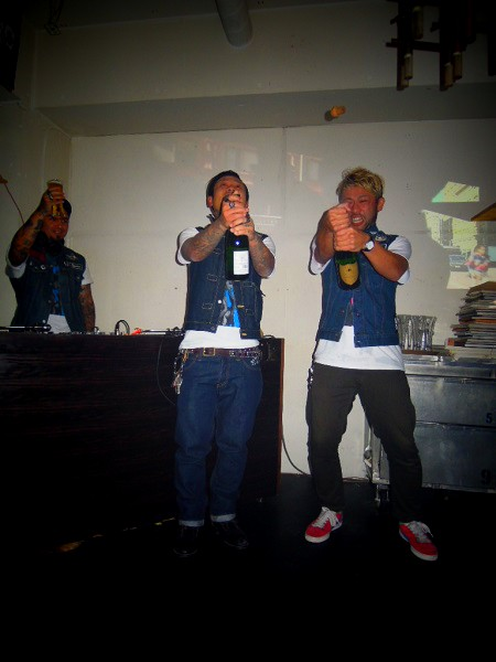 O.C CREW 4th party (21)