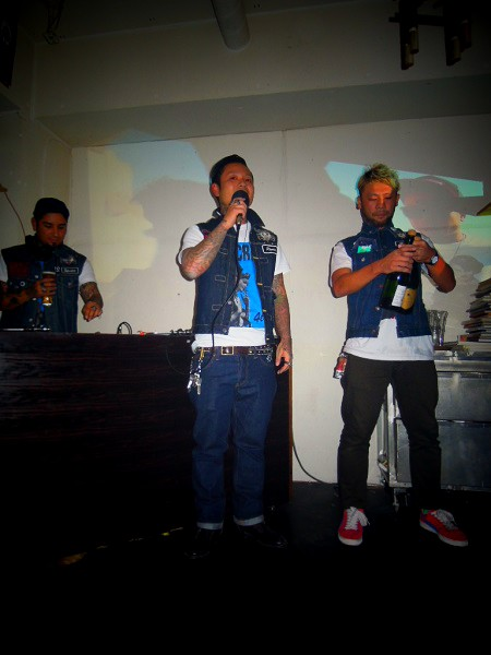 O.C CREW 4th party (19)