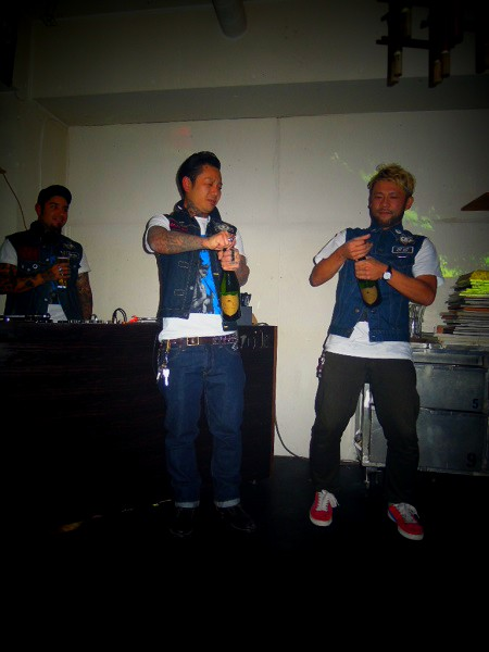 O.C CREW 4th party (20)