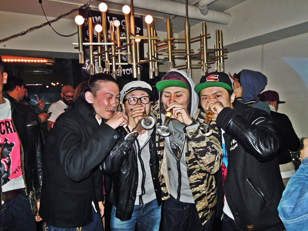 O.C CREW 4th party (23)