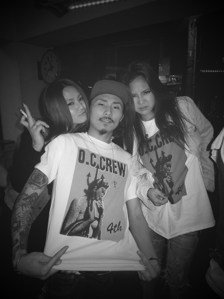 O.C CREW 4th party (9)