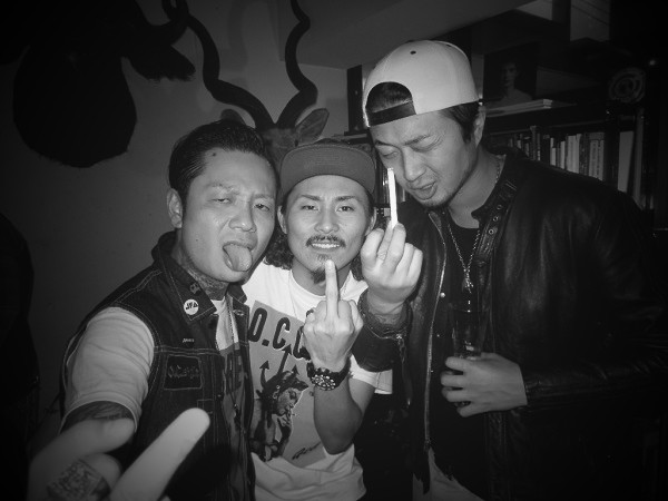 O.C CREW 4th party (14)