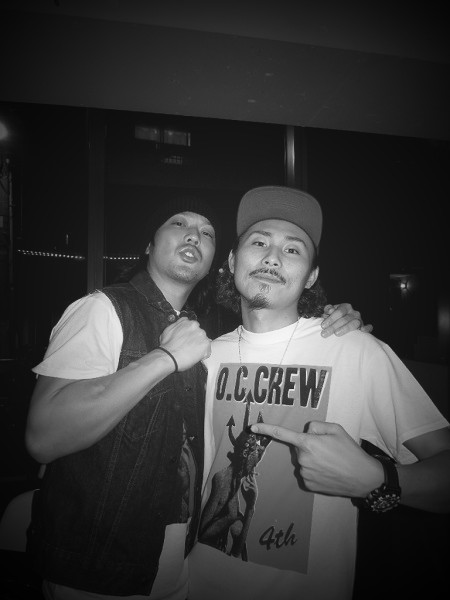 O.C CREW 4th party (7)