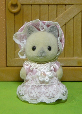 ピンクドレス 赤ちゃん