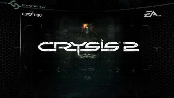crysis2 Title