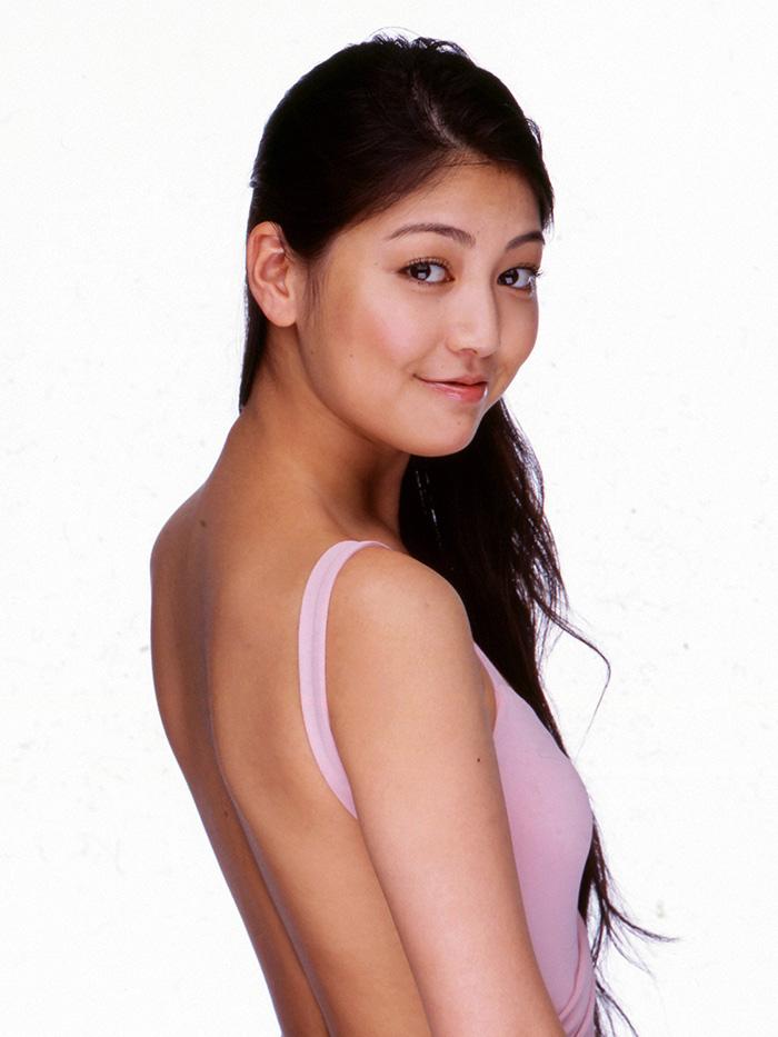 後藤理沙 あのポカリスエットの娘がMUTEKI女優になっちゃった