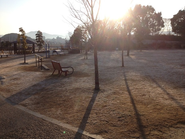 s-峰塚公園