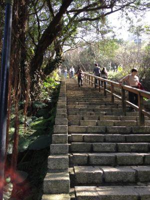 金瓜石黄金博物館区