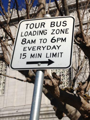バスは15分まで