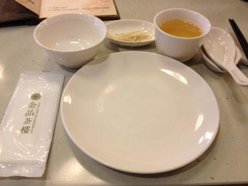 金品茶樓お皿などセット
