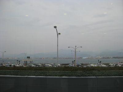 長崎空港アザレアラウンジ