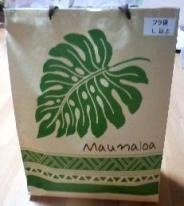 マウナロア福袋
