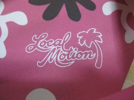 ローカルモーションのロゴ2