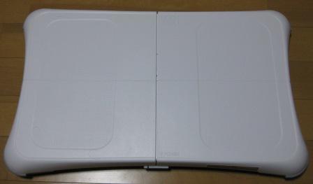 Wiiボード