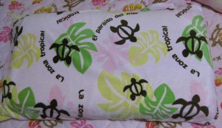 わたしの枕カバー