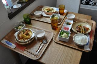 koticafe ランチ