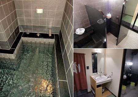1階「新浴室」のイメージ