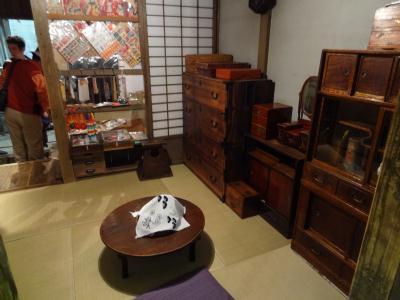 上野の『下町風俗資料館』駄菓子屋