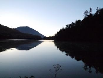 P1020044湯の湖