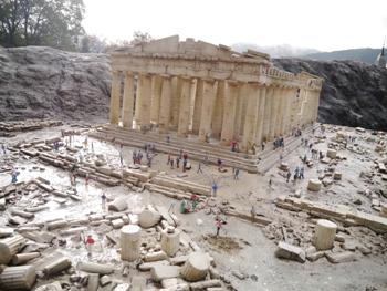 P1020285パルテノン神殿