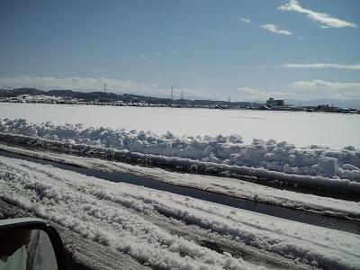 2月19日の富山