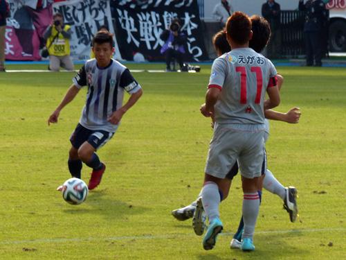20141123熊本戦37