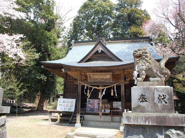桜川神社1