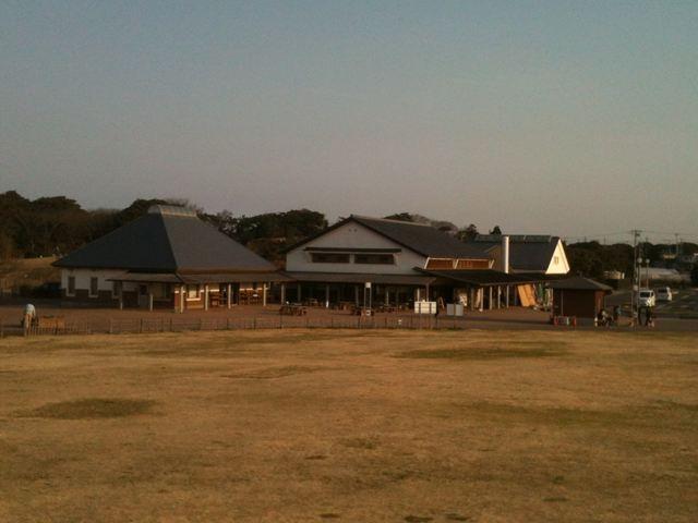 鹿島灘海浜公園1