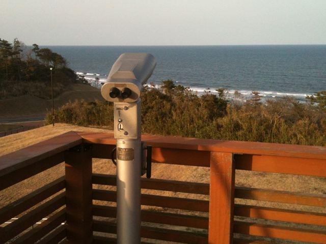 鹿島灘海浜公園8