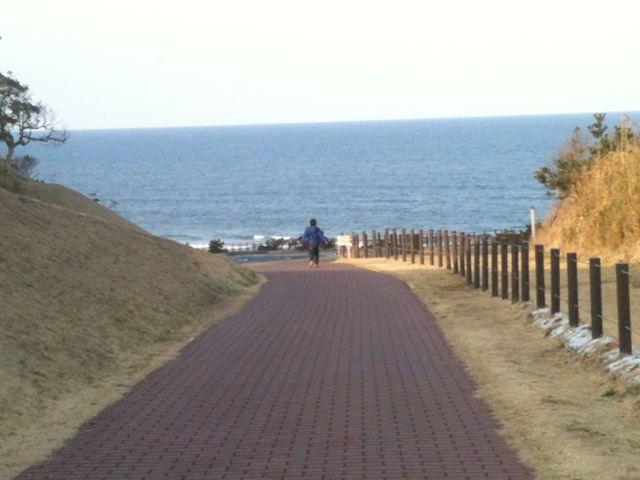 鹿島灘海浜公園12