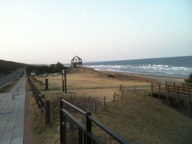鹿島灘海浜公園14