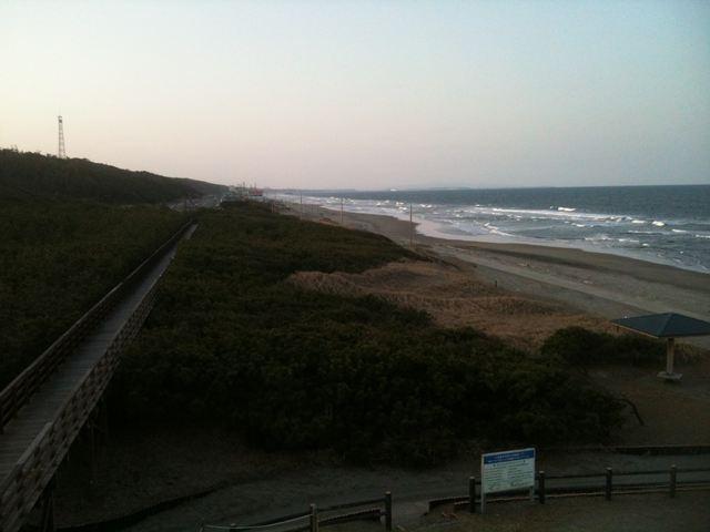 鹿島灘海浜公園17