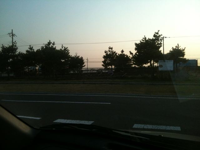 鹿島灘海浜公園6