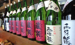 西条鶴の会お酒.40jpg