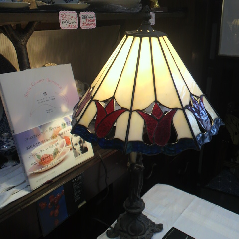 ... ランプ」 千葉県 市川市 骨董品