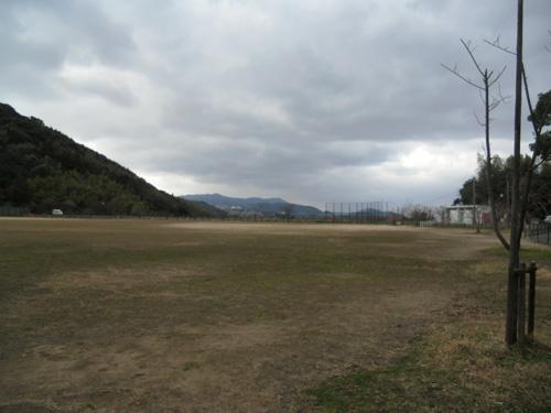 片淵公園ね。
