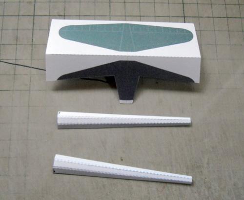 桁と尾翼1