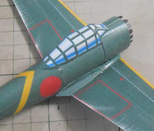 主翼補強2