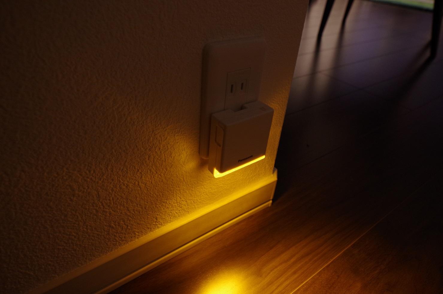 寝室照明計画6