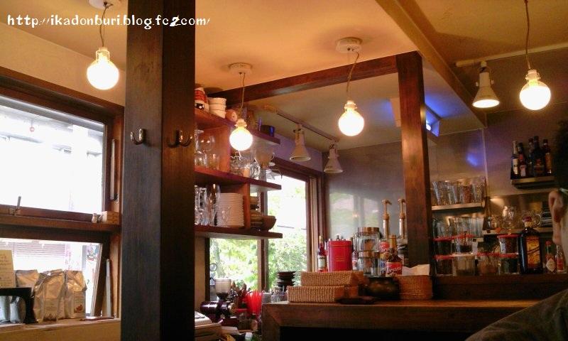cafe小町