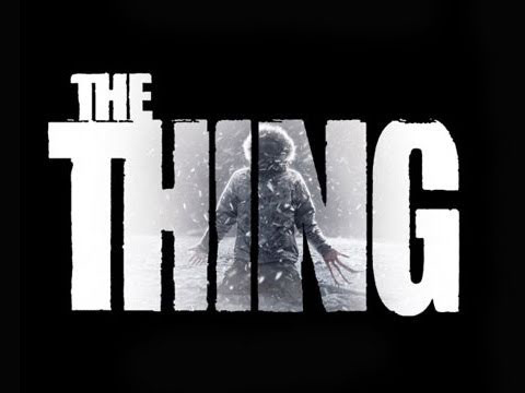 the thing2011