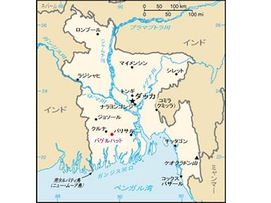 Bangladesh_Bagerhat