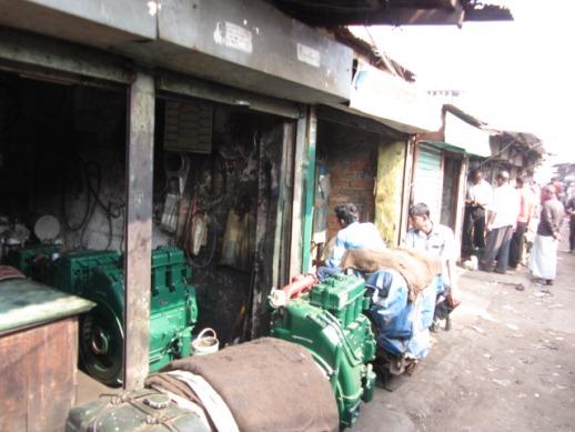 SME in Dhaka