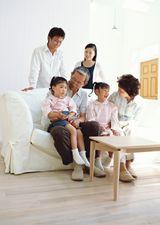 良いリフォームは、家族を笑顔にする