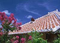 沖縄の伝統的住家